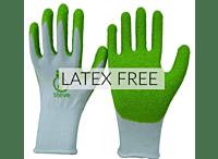 Steve latexvrije handschoen