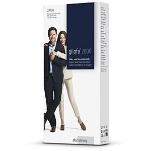 Gilofa 2000 Baumwolle für Sie & Ihn
